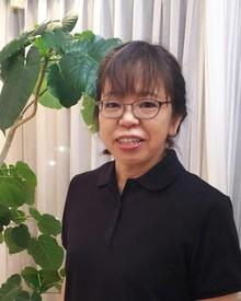 安藤 加代子 Ando Kayoko